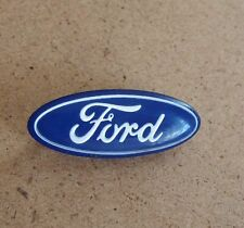 Original 1983-1984-1985-1986-1987-1988-1989 Ford F150 & F250 Horn Pad Emblem!