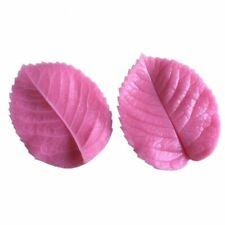 Rose Petal Leaf Shaped Silicone Cake Mold Cake Decoration Fondant Chocolat