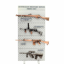 Miniature Rifle Stand