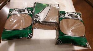 Woodland Scenics Ballast Medium Brown B79 - 2 bags new