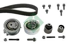 INA 530055010 Timing Belt Kit VW/Audi/SEAT/Skoda 1.6 2.0 TDI