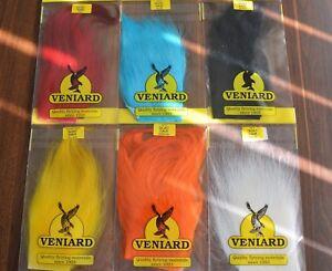 Veniard Goat Hair