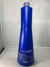 Loreal Pro Fiber Re-Create Shampoo 1000 ml / 34 fl oz / 1 L