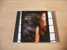 CD Vanessa Williams - Greatest Hits - The First Ten Years