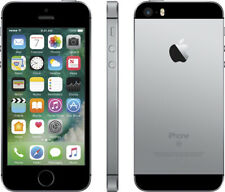 New listing New Space Gray Verizon Gsm Unlocked 16Gb Apple Iphone Se Smart Phone Fj93 B