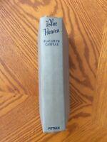 Blue Heaven by Elizabeth Carfrae - 1940