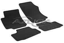 Gummimatten Gummi Fußmatten für Fiat Ducato 3 III 2006-2018 Original Qualität