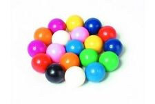 Magnet marbles 20 magnetic different colours new educational