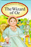 The Wizard of Oz (Ladybird Favourite Tales), Baum, L. F., Very Good Book