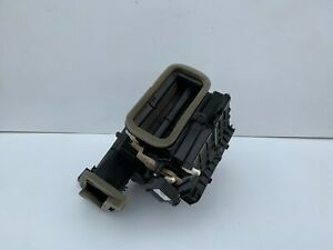 2008-2014 Subaru Heater & Blower Assy - Forester; Impreza; WRX OE# 72210FG010