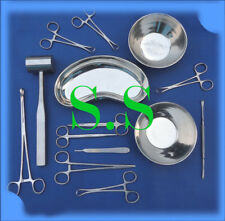 Rhinoplasty Set Surgical Instruments DS-1029