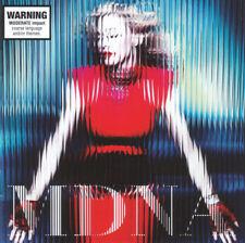 Madonna – MDNA CD Interscope 2012 NEW Australian Edition