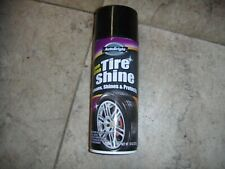 10 oz One Step Tire Shine Cleans Shines & Protects