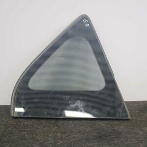 Toyota RAV4 A3 Rear Right Quarter Window Glass 43R-007953 AS3 2006