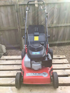 Mountfield Laser omega  Breaking For Parts Spares - NOT COMPLETE MOWER FOR 99p