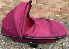 Quinny Buzz/ Xtra / Moodd  Foldable Carrycot in Pink