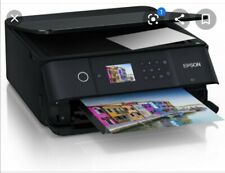 Epson Expression Premium Xp-6000 Wi-Fi All-in-one Inkjet Printer