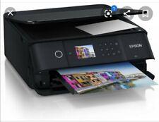 Epson Expression Premium Xp-6000 Wi-Fi All-in-one Inkjet Printer
