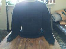 G-Star Suzaki R Knit L/S XL Pullover Sweater Strickpullover (XXL) schwarz