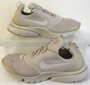 Nike Women's Presto Fly Shoes Trainers Size UK 7 EU 41