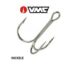 "Hamecons Triple nickele ""vmc""""top Qualite"""