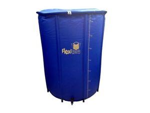 Flexitank 250L réservoir cuve souple + robinet autopot stockage eau