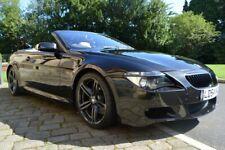 BMW E63 FULL BODY KIT 6 Series M6 Stile