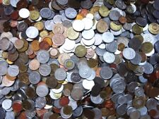 100 world coins lot wholesale FREE SHIPPING circulated