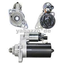 * NEU * Anlasser SKODA SUPERB Diesel 1.6 TDI NEU !! TOP !! original BOSCH !!
