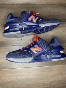 New Balance 997S Black History Month - MS997BHM - Size: Mens 9 - Sneakers
