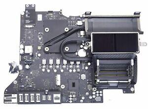 "iMac A1419 27"" Late 2015 Logic Board 820-00134-A w/ i7 4.0GHz R9 M395 TESTED"