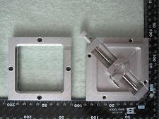 90*90 New BGA Reballing Reball Repair Stencil Soldering Station Kits A9-1