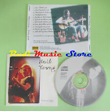 CD NEIL YOUNG River edge italy HAWK HAWK018 (Xs2) no lp mc dvd