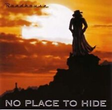 Roadhouse - No Place To Hide [CD]