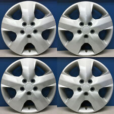 2006 2012 Toyota Rav4 Style 499 16s 16 Replacement Hubcaps Wheel Covers Set4 Fits Toyota