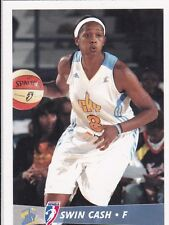 CHICAGO SKY SWIN CASH 2012 WNBA BASKETBALL CARD