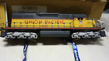Lionel SD-40 Union Pacific engine with TMCC