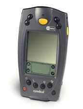 (E5) Escáner De Código De Barras Láser SPT-1800 símbolo terminal SPT1800 TRG80400 4.1OS Palm