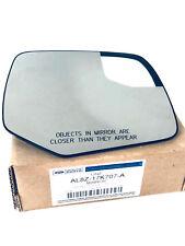 NEW OEM Ford RH Mirror GLASS W/ BLINDSPOT 2010-2012 Escape Mariner AL8Z17K707A