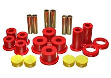Leaf Spring Bushing-Set Rear Energy 3.2142R