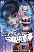 Harley Quinn #75 Szerdy Kincaid Trade Dress Variant NM PRESALE EXCLUSIVE NM