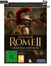 Total War ROME II Spartan Edition Steam Pc Game Code Key Global [Blitzversand]
