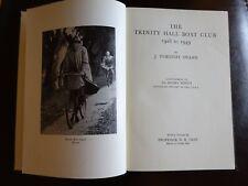 The Trinity Hall Boat Club 1928-1949 (ROWING)