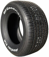 235 60 15 bfgoodrich radial ta hot rod muscle v8 holden ford buick valiant chevy