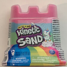 Kinetic Sand - Single Container - 5oz - Rainbow New