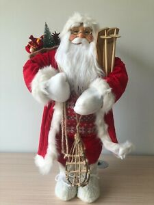 60cm Red Santa Claus Christmas Decorations
