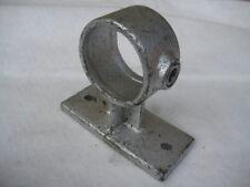 Rohrverbinder Masterclamps für 48,3mm Rohr mit Madenschrauben Kee Klamp