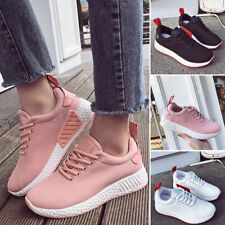 US Women's Shoes Lightweight Athletic Sneakers Sport Casual Running