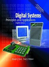 Digital Systems: Principles and Applications (8th Edition)-ExLibrary