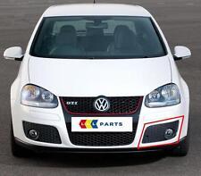 VW GOLF GTI V 05-08 NEW GENUINE N/S LEFT SIDE FOG LIGHT TRIM GRILL 1K0853665S